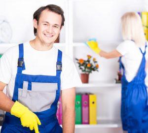 Miljøvenlig rengøring